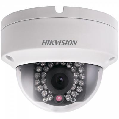 Камера видеонаблюдения Hikvision DS-2CD2122FWD-IS