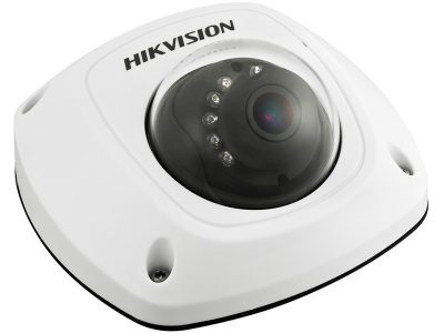 Видеонаблюдение Казань Hikvision DS-2CD2522FWD-IWS с Wi-Fi