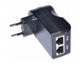 PoE адаптер 1151A для питания камер