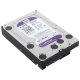 Жесткий диск WD SATA-III WD40PURZ Purple 4Тб