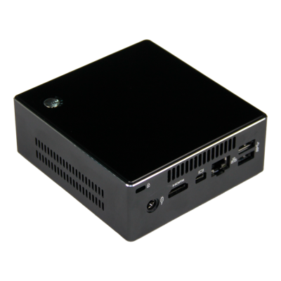 IvideonNVR-mini до 4 камер видеонаблюдения (1Tb)