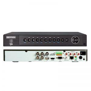 Видеорегистратор Hikvision DS-7204HUHI-F1/N