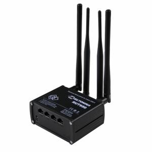 Промышленный LTEWi-Fi маршрутизатор RUT950