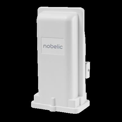 Антенна Nobelic ZLT P11 с LTE-модемом и Wi-Fi роутером для приема и усиления 2G3G4G сигнала